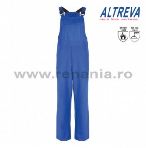 Welding Bibpants - C7001100